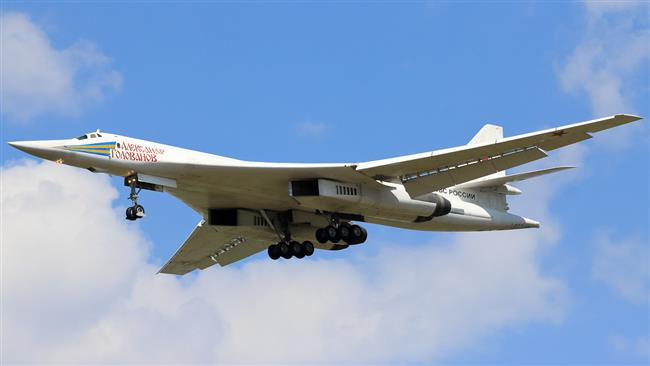 Russia military upgrades strategic Blackjack bomber, set to unveil new aircraft