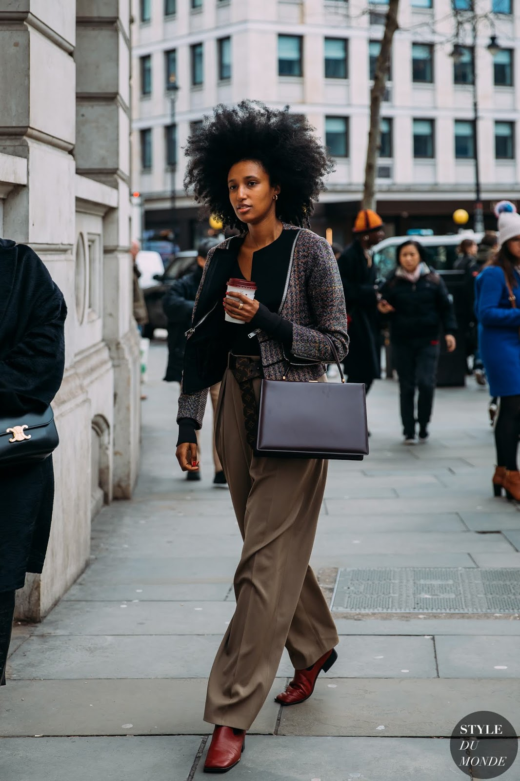 The Briefcase Bags Making a Case for Commuter Style