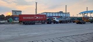 Jasa Undername Import Indonesia