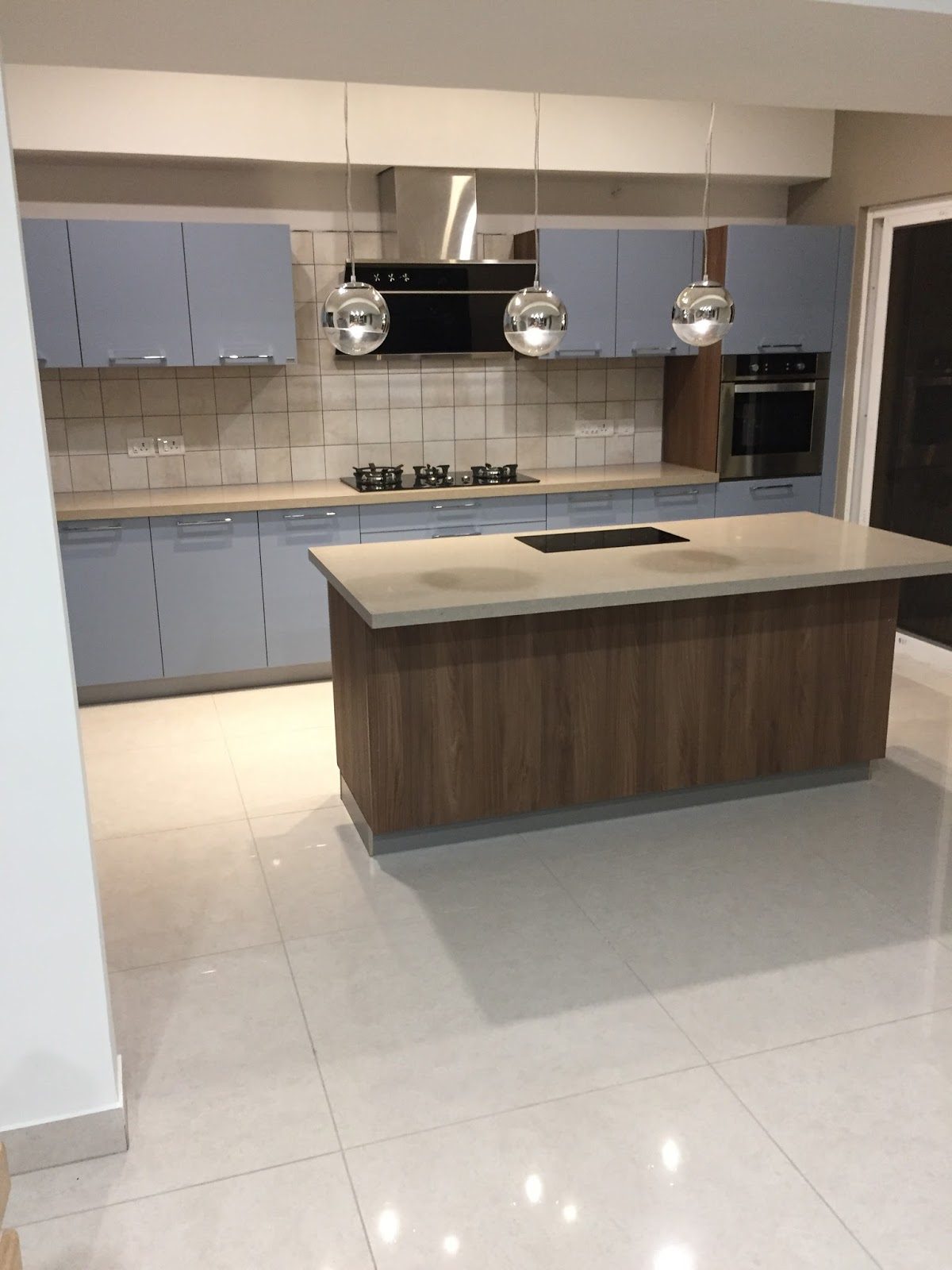 Modular Kitchens in Bangalore: How we ended up choosing Haecker Kitchens
