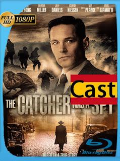 The Catcher Was a Spy (2018) BRRip [1080p] Castellano [Google Drive] Panchirulo
