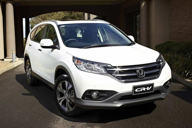 Perbandingan All New Nissan X-Trail dan Honda CR-V
