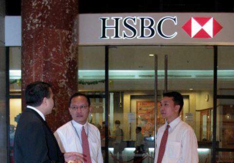 Alamat Lengkap dan Nomor Telepon Bank HSBC di Jambi