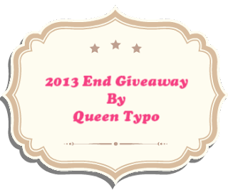 http://sukasukianiss.blogspot.com/2013/12/2013-end-giveaway.html