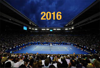 Australian Open Tickets 2016
