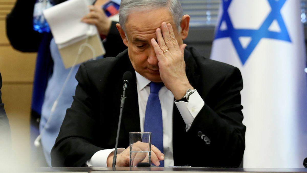Fantastis, Israel Rugi Miliaran Dolar Akibat Corona