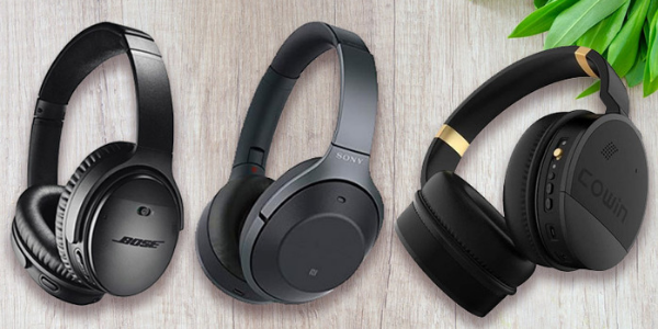 Best Noise Cancelling Headphones in 2021