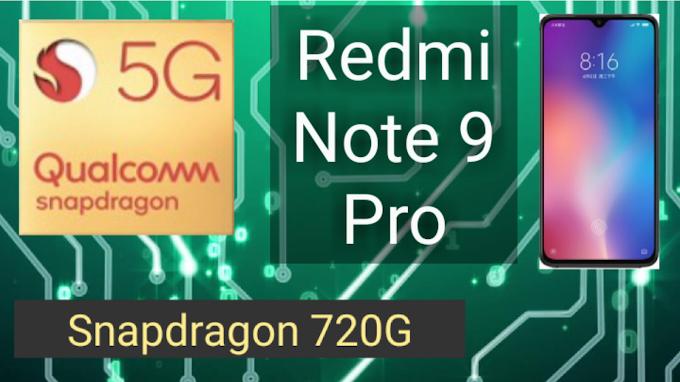 Xiaomi Redmi Note 9 5G Launching in India