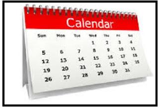 Imp Date/Day Pdf Download