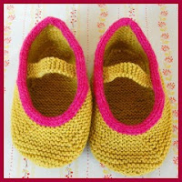 Zapatillas Mary Janes