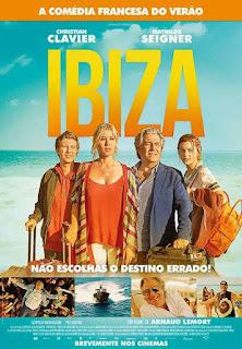 Ibiza - Poster & Trailer