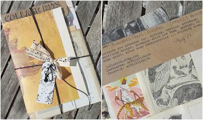 Whoopidooings: Collage packs by Julie Kirk on Etsy
