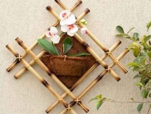 FANTASTIC DIY BAMBOO CREATIVELY FOR YOUR GARDEN