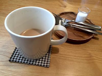 喫茶オルガン