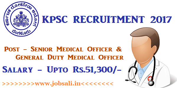 KPSC Notification, KPSC Exam, KPSC Jobs