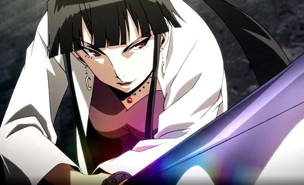 Keishichou Tokumubu Tokushu Kyouakuhan Taisakushitsu Dainanaka: Tokunana Episodio 01