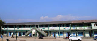 Saraswati Higher Secondary School