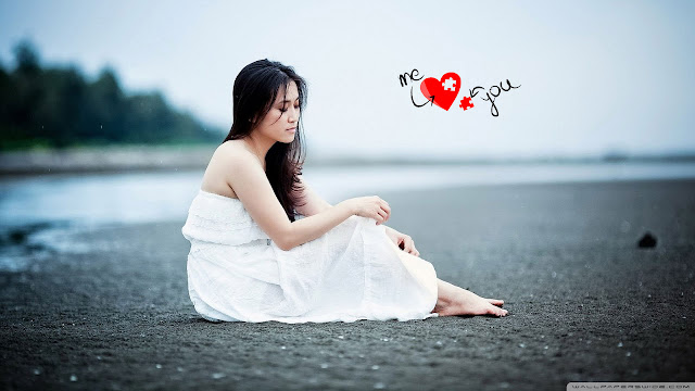 Very Sad SMS In Hindi For Girlfriend