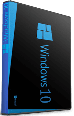 Windows 10 20H1 2004.10.0.19041.264 AIO 14in2 multilenguaje preactivado Mayo v2 2020 poster box cover