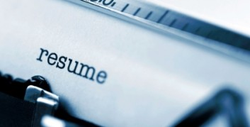 Resume Boutique Blog Footnotes Are For Papers Not Resumes