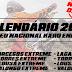 Troféu Nacional de Hard Enduro 2021 com calendário ajustado