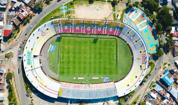 Tras graves daños en cableado, empezaron las reparaciones en el sistema de iluminación del estadio Murillo Toro
