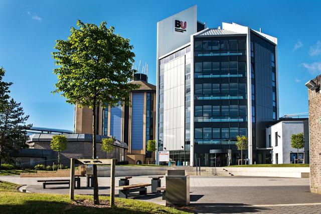 منحة دراسية في بريطانيا للدراسات العليا في العلوم والتكنولوجيا في جامعة Bournemouth