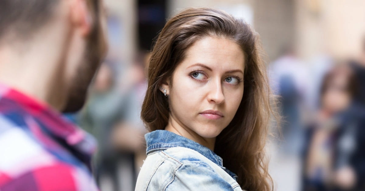 4 Type Of Women Who Can't Maintain A Marriage