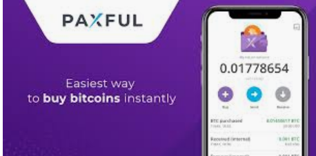 Paxful – Buy Bitcoins | Paxful Sign Up | Paxful Log In