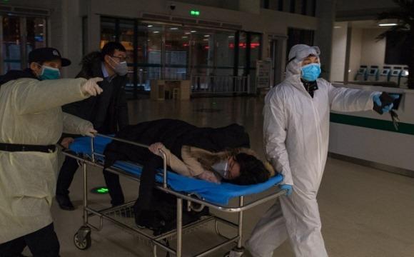 """Bệnh nhân TQ được """"điều trị khỏi COVID-19"""" tử vong sau 5 ngày xuất viện"""