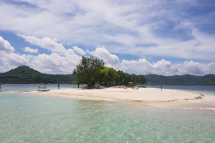 Gili Kedis Lombok - Daya Tarik, Fasilitas Wisata, Biaya ke Gili Kedis