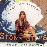 Cindy Lee Berryhill's Straight Outta Marysville