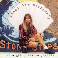 Cindy Lee Berryhill's Straight Outta Marysville