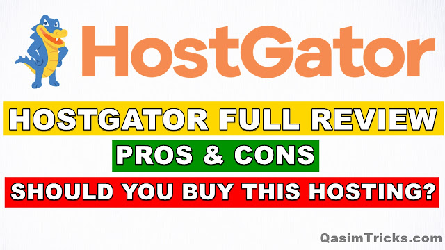Hostgator Review (2021) - Hostgator pricing, details and features.