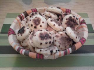 خبز الكسكاس الليبي,خبز الكسكاس الجزائري , خبز الكسكاس التونسي