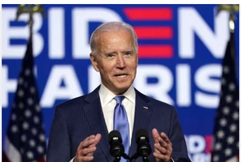 2020 Latest: Biden is the 46th president since Pennsylvania won