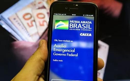 Governo enviará 2,3 milhões de SMS para quem recebeu auxílio indevidamente