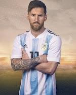 Lionel Messi Pimpin Timnas Argentina untuk Piala Dunia 2022