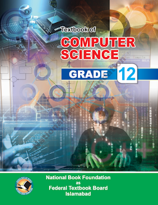 2nd Year/ICS Computer Science Book PDF Download
