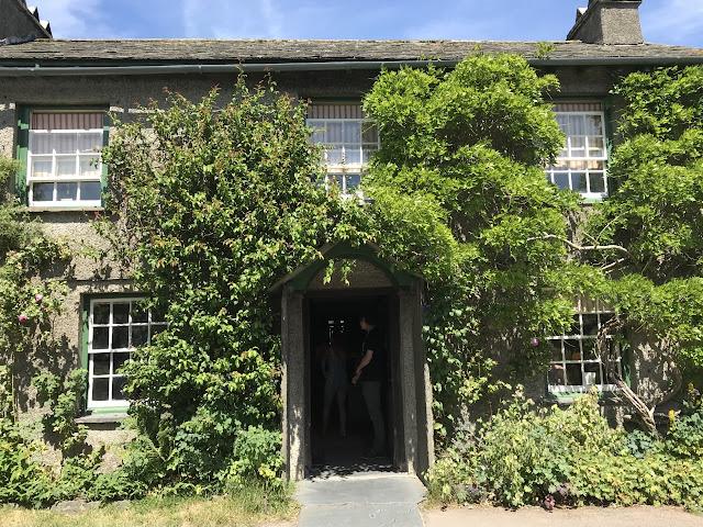 Beatrix Potters house