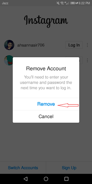 5 Easy Step |how to delete Instagram account on iPhone  permanently & temporarily| (2020)-Pkresearcher
