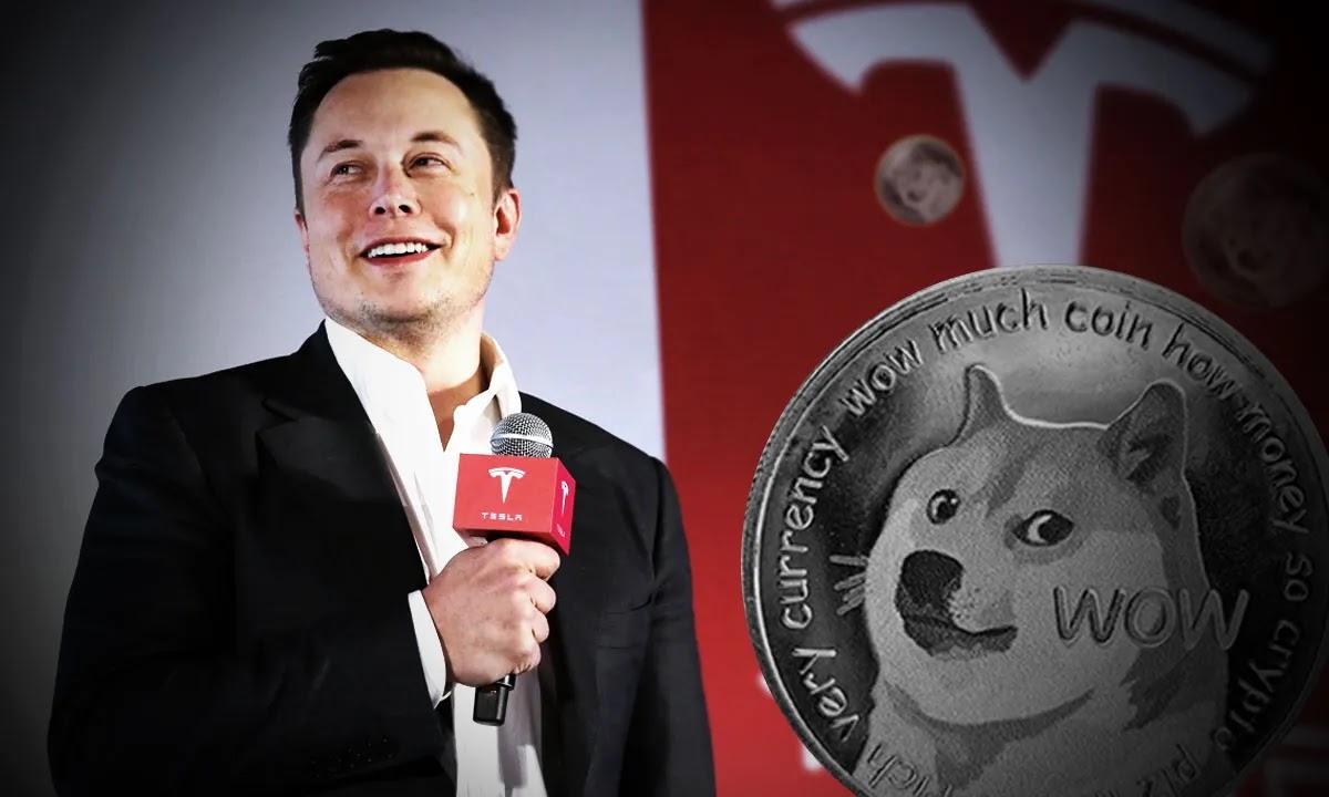 Elon-Musk-Dogecoin