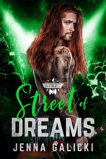 Street of Dreams by Jenna Galicki