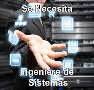 Ingeniero de Sistemas Programador en Cali