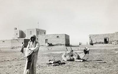 Δύο ταξίδια, εκατό φωτογραφίες από την Αίγυπτο