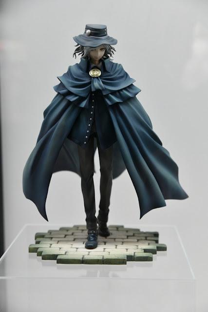 Todas las figuras de Fate/Grand Order presentadas en el FGO Fes. 2018