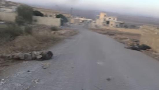 Video: Bangkai Tentara Syiah Iran Berserakan di Selatan Aleppo