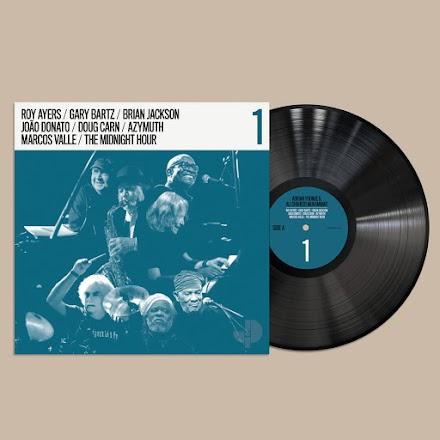 Jazz Is Dead 001 | Adrian Younge und Ali Shaheed Muhammad | Full Album Stream und Vinyltipp
