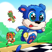 Download Fun Run 3 - Multiplayer Games For iPhone and Android XAPK