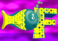 Image: F is for Fish, by Gerd Altmann on Pixabay